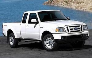 LOOKING TO BUY A SMALL TRUCK