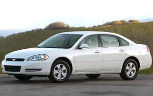 Needs to sell ASAP 2012 Chevrolet Impala $4500 or best offer