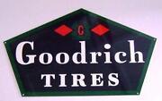 Goodrich Sign