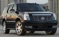 FEDERAL LIMOUSINE ***JUNE SPECIAL***