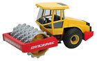 Road Grader Diecast Construction Equipment