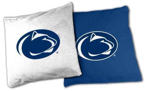 Penn State Corn Hole Bags Ebay