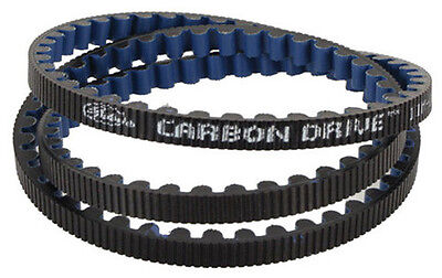 Gates 43C3596 G-Force Carbon Drive Belt for Suzuki King Quad 700 / 750