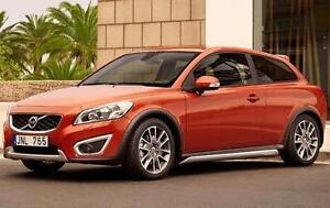 WANTED TO BUY - 2011-2013 Volvo C30