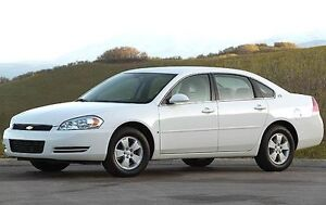 2009 Chevrolet Impala ls Berline