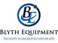 Automotive Equipment Sales