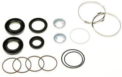 Rack and Pinion Seal Kit-Power Steering Repair Kit DURALAST by AutoZone 8912
