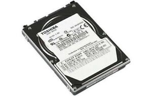 Toshiba Laptop 2.5`` 1TB Hard Drive Model: MQ01ABD100v New