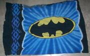 Batman Bed Sheets