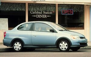 Looking for: Toyota Echo 2dr manual