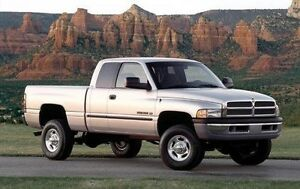 1999 - 2002 Dodge Ram Looking for Parts