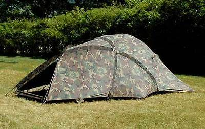 Extreme Cold Weather Tent (ECWT) Four Person, Four-Season USMC used excellent