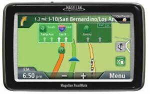 GPS Magellan RoadMate 3030 LM ecran 4.7''