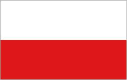 POLAND FLAG 5