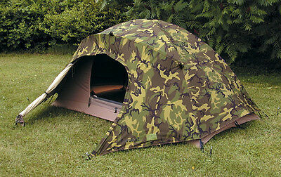 USMC Diamond Brand 2 Man Tactical Combat Tent set A stock