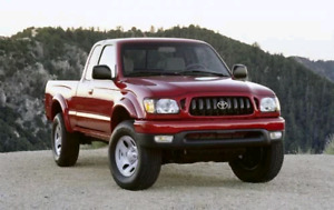 Looking for a 2001-2004 Toyota Tacoma