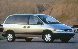 Priced to sell, accident free, one owner, top condition minivan