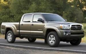 2011 Toyota Tacoma. Very good condition!!!