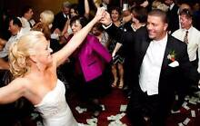 Weddings Shows and Dance Partners South Yarra Stonnington Area Preview