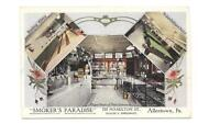 Allentown Postcard