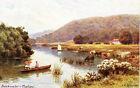 Buckinghamshire Postcard