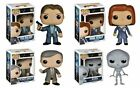 X-Files Collectable Toys