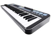 Samson Graphite 49 USB MIDI Controller (NEW OTHER)
