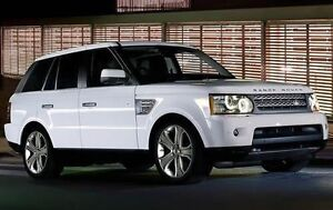 Land Rover Range Rover Sport Wanted!