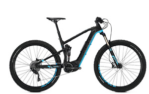 E-Bike (EMTB) Focus Jam LTD 29 (démo)