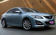 Mazda 6 CVL Plate to sell Perth Perth City Area Preview