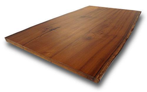 tischplatte massivholz tische ebay. Black Bedroom Furniture Sets. Home Design Ideas