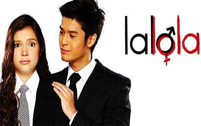 Lalola Pinoy Version Complete Set Filipino Tv Series Dvd Teleserye