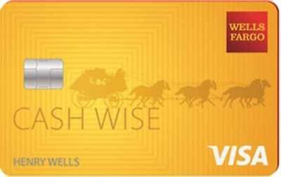 Wells Fargo Visa Card® Authorized User Tradeline