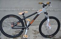 Norco Havoc Dirt Jumping Bike