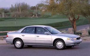 Looking for a Buick Century