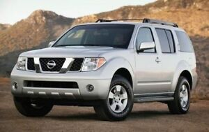 AWESOME Winter SUV - 2008 Nissan Pathfinder