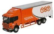 1/76 Scale Trucks