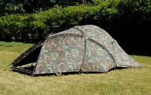 Extreme Cold Weather Tent (ECWT) Four Person Four-Season USMC used excellent & USMC Tent | eBay
