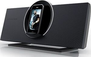 Colby Vitruvian Speaker System for iPod/iPhone