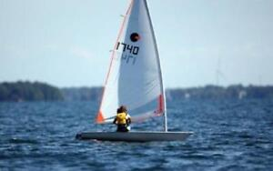 Byte Cottage Sailboat For Sale or B.O.