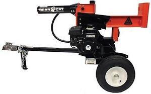Echo Bearcat Woodsplitters, $1000 off at CR Yardworks & Equipment!