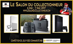 SALON DU COLLECTIONNEUR 2017 West Island Greater Montréal image 2