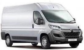 2016 Citroen Relay 2.0 BlueHDi H2 Van 130ps Enterprise Diesel