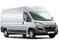 2016 Citroen Relay 2.0 BlueHDi H2 Van 130ps Enterprise Diesel