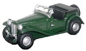 MG-TC-British-Racing-Green-OO-Oxford-Die-cast-76MGtc001
