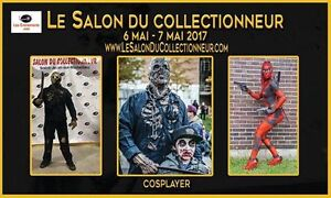 SALON DU COLLECTIONNEUR 2017 West Island Greater Montréal image 3