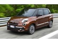 2017 Fiat 500L 1.4 Cross 5 door Petrol Hatchback