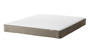 IKEA HOVAG pocket sprung mattress, firm, Queen Chatswood Willoughby Area Preview