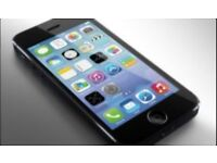 i phone 5s comes with box, excellent condition
