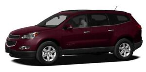 2010 Chevrolet Traverse 1LT